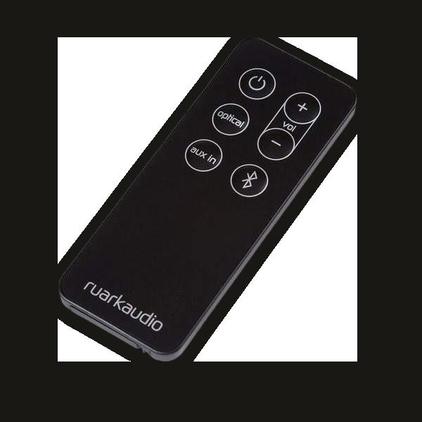 Télécommande Ruark Audio MR1 mk2